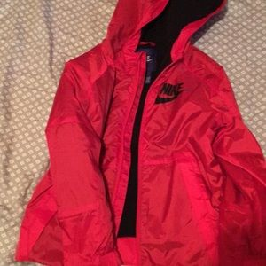 Nike jacket brand new with tag ❤️